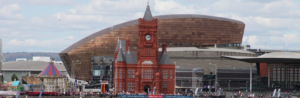 Cardiff Bay Harbour Festival
