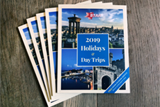 2019 Holiday Brochure